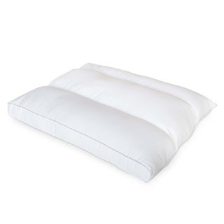 PrimaLoft Down Alternative Firm Density Pillow - White