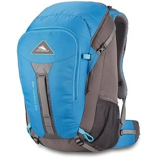 High Sierra Pathway 40L Backpack Mineral/Slate/Glacier