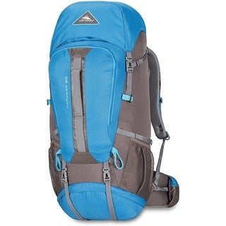High Sierra Pathway 60L Backpack Mineral/Slate/Glacier