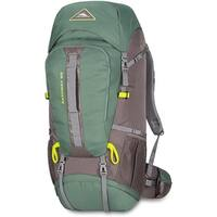 High Sierra Pathway 60L Backpack Pine/Slate/Chartreuse