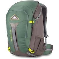 High Sierra Pathway 40L Backpack Pine/Slate/Chartreuse