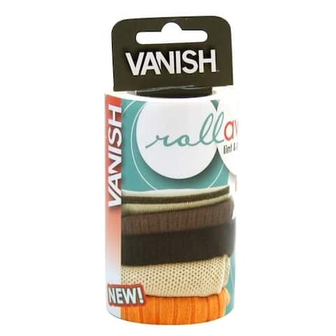 Vanish 70-Layer Lint Roller Refill (Pack of 12)