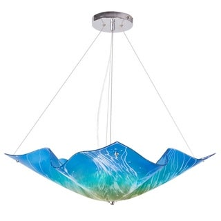 "Van Teal 814750 Moments 19"" Pendant"