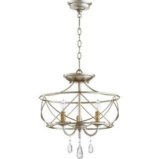 quorum international lighting oiled cilia 3light pendant crystal quorum international lighting find great home decor deals