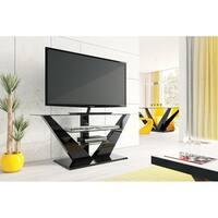 LUNA TV Stand - Black