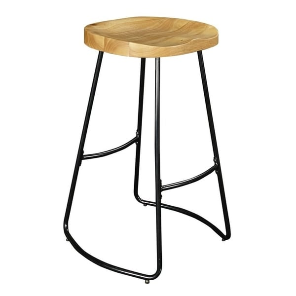 Shop Trent Tractor Seat Bar Stool Free Shipping Today Overstock
