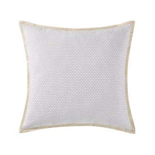 "Oceanfront Resort Cove 20"" Square Decorative Pillow"