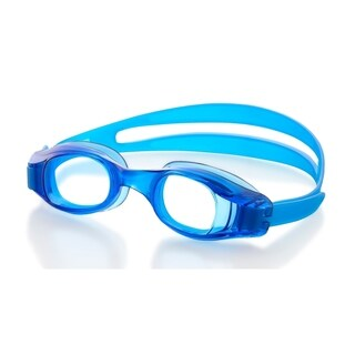 Swimming Goggles for Kids - Leak Resistant Fully Adjustable Comfortable & Easy to Use
