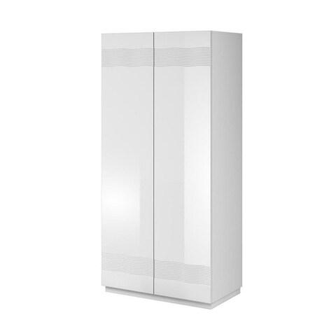 ALABASTER Display Cabinet
