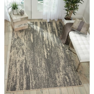 Nourison LID04 Abstract Area Rug