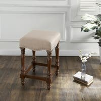 Elkins Backless Counter Stool