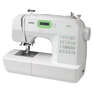 Brother ES2000 Sewing Machine (Refurbished)