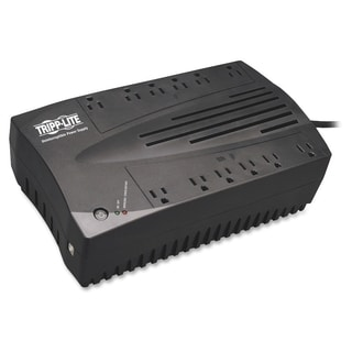 Tripp Lite UPS 750VA 450W Desktop Battery Back Up AVR Compact 120V US