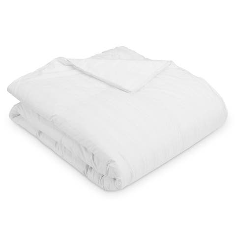 PrimaLoft 400 Thread Count Extra Warm Down Alternative Comforter