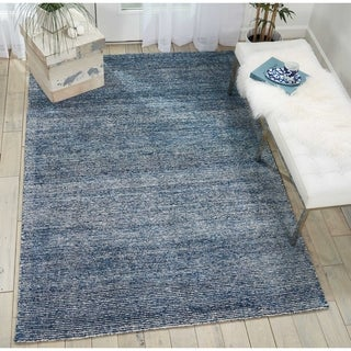 Shop Nourison Starlight Sta02 Area Rug Free Shipping