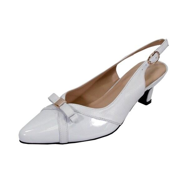 Buy Size 13 Extra Wide Women's Heels