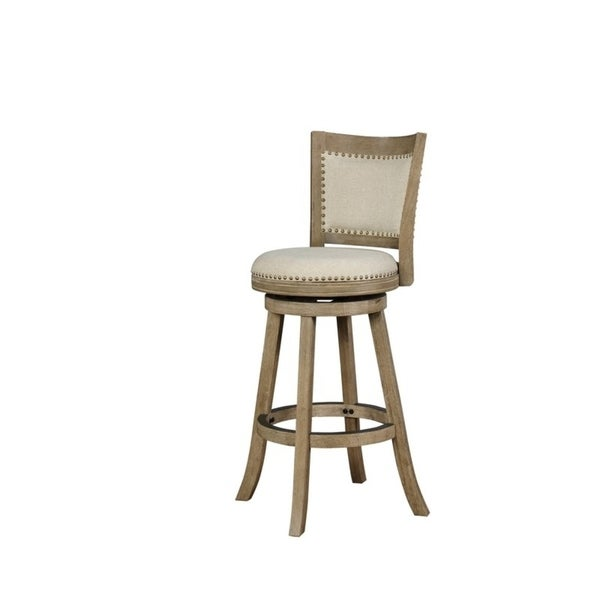 Shop Weston Bar Stool Free Shipping Today Overstock