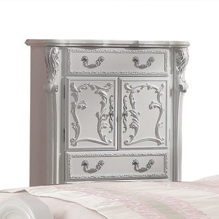 ACME Dresden Chest, Antique White