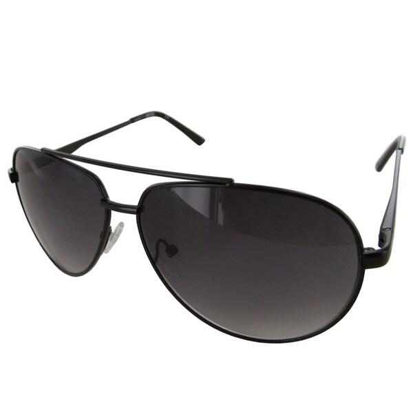 8b6ebef05e Kenneth Cole Reaction Mens KC1247 Metal Aviator Fashion Sunglasses