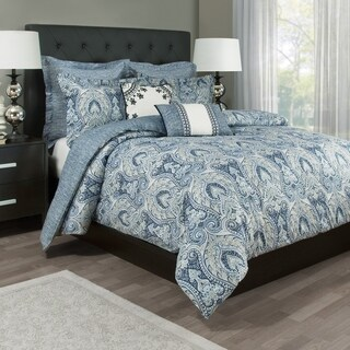 Kashmir Duvet Cover Sets