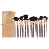 M.B.S Coco Bronze Brush Set