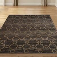 Plaza Style Area rug - 7'10 x 10'6