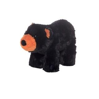 Manhattan Toy Voyagers Harley Bear Stuffed Animal