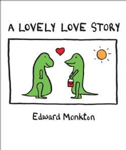 A Lovely Love Story (Hardcover)