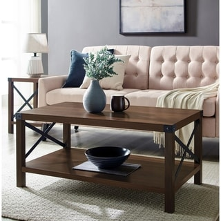 Metal Coffee Tables Online At Our Best