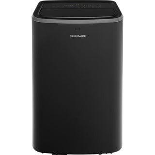 Portable Air Conditioner for Rooms up to 550-Sq. Ft. - Black