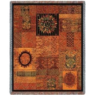 Guatemala Tapestry Blanket