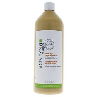 Matrix Biolage R.A.W. 33.8-ounce Nourish Conditioner
