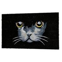 "Unbelievable Mats 18""x30"" Coir Door Mats"