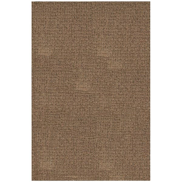 Shaw Berber Superior Brown Area Rug 9 X 12