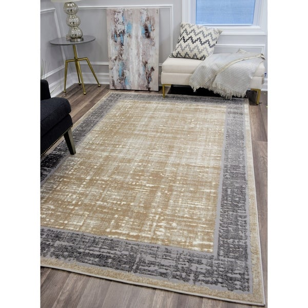 Esta Transitional Vintage Rug - 5' x 7'