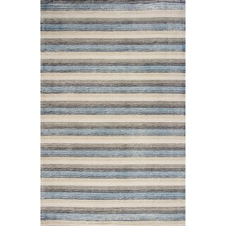 Donny Osmond Home Escape Natural Horizons Rug - 7'6 x 9'6