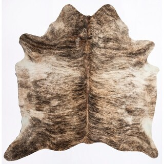 Nash Cowhide Rug Light - 6'x8'