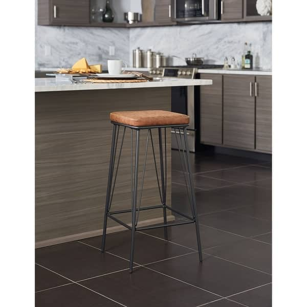 Super Shop Osp Home Furnishings Mayson 30 Inch Barstools With Machost Co Dining Chair Design Ideas Machostcouk