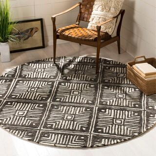 Safavieh Handmade Cambridge Marry Modern Wool Rug