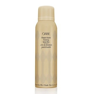 Oribe Flash Form 4.2-ounce Finishing Spray Wax (Unboxed)