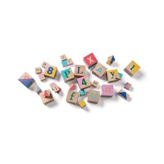 Manhattan Toy STEM Blox Block Set
