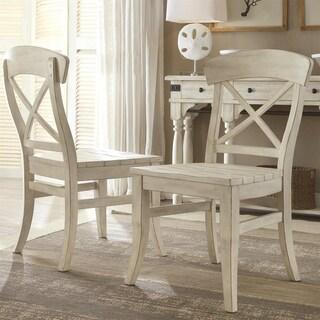 Regan X-Back Dining Chair