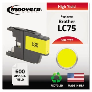 Innovera Remanufactured LC75 High-Yield Ink
