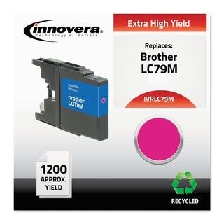 Innovera Remanufactured LC79 Extra High-Yield Ink (4 options available)