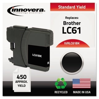 Innovera Remanufactured LC61 Ink (4 options available)