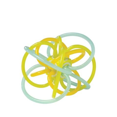 Manhattan Toy Transparent Winkel Development Toy