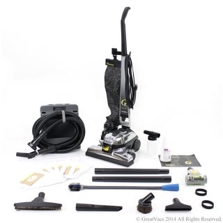 Reconditioned Kirby G6 Vacuum Cleaner new tools & turbo brush PET 5 Year warranty