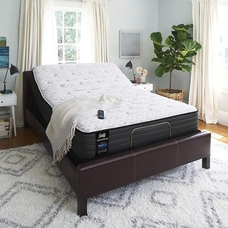 Link to Sealy Ease Adjustable Base 2.0 Similar Items in Bedroom Furniture