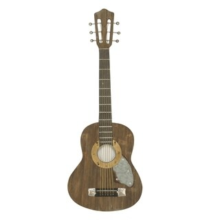 Decorative Acoustic Guitar Wall Art