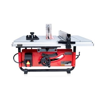 "General International 10"" BenchTop & Portable table saw - TS4003"